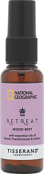 Tisserand Aromatherapy National Geographic Retreat Mood Mist 50ml
