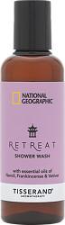 Tisserand Aromatherapy National Geographic Retreat Shower Wash 100ml
