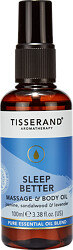 Tisserand Sleep Better Massage & Body Oil 100ml
