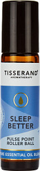 Tisserand Sleep Better Pulse Point Roller Ball 10ml