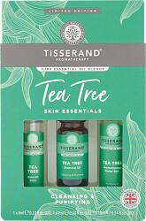 Tisserand Aromatherapy Tea Tree Skin Essentials Set