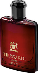 Trussardi Uomo The Red Eau de Toilette Spray 100ml