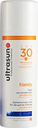 Ultrasun Super Sensitive Family Formula SPF30 150ml