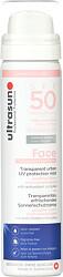 Ultrasun Transparent Urban UV Protection Mist SPF50 75ml