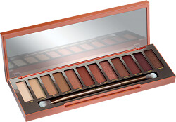 Urban Decay Naked Heat Eyeshadow Palette 12 x 1.3g