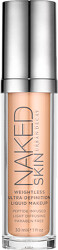 Urban Decay Naked Skin Weightless Ultra Definition Liquid Foundation 30ml 0.5 - Fair Porcelain