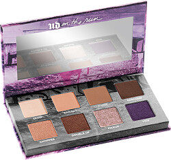 Urban Decay On The Run Eyeshadow Palette 8 x 0.80g Bailout