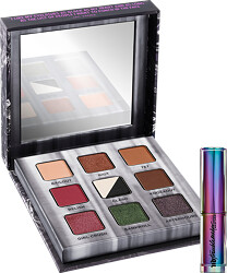 Urban Decay Troublemaker Eyeshadow Palette 9 x 0.8g