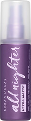 Urban Decay All Nighter Ultra Matte Long Lasting Makeup Setting Spray 118ml