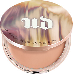 Urban Decay Naked Skin One & Done Blur On The Run Finishing Balm 7.4g Light to Medium