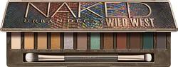 Urban Decay Naked Wild West Eyeshadow Palette 12 x 1.3g