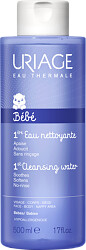 Uriage Bebe 1st No-Rinse Cleansing Water 500ml
