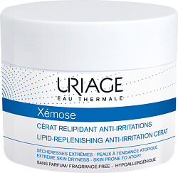 Uriage Xemose Lipid-Replenishing Anti-Irritation Cerat 200ml