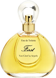 Van Cleef First Eau de Toilette