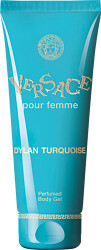 Versace Dylan Turquoise Perfumed Body Gel 200ml