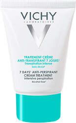 Vichy 7 Days Anti-Perspirant Cream Treatment 30ml