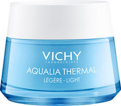Vichy Aqualia Thermal Rehydrating Light Cream - Normal Skin 50ml