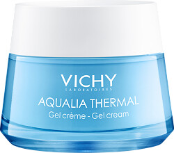 Vichy Aqualia Thermal Rehydrating Gel Cream - Combination Skin 50ml