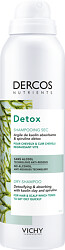 Vichy Dercos Nutrients Detox Dry Shampoo 150ml