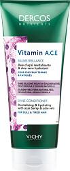 Vichy Dercos Nutrients Vitamin A.C.E Shine Conditioner 200ml