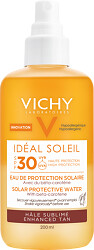Vichy Ideal Soleil Solar Protective Water - Enhanced Tan SPF30 200ml