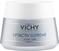 Vichy LiftActiv Supreme Normal To Normal Combination Skin 50ml