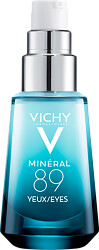 Vichy Mineral 89 Eyes - Repairing Eye Fortifier 15ml