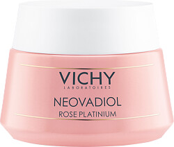 Vichy Neovadiol Rose Platinium - Fortifying and Revitalising Rosy Cream 50ml