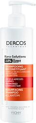 Vichy Dercos Kera-Solutions Resurfacing Shampoo 250ml
