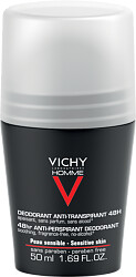 ichy Homme 48hr Anti Perspirant Sensitive Skin Deodorant Roll-on 50ml