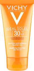 Vichy Ideal Soleil Mattifying Dry Touch Face Fluid