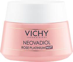 Vichy Neovadiol Rose Platinium - Revitalising and Replumping Night Care 50ml