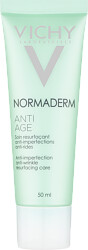 Vichy Normaderm Anti-Ageing - Anti-Imperfection, Anti-Wrinkle Resurfacing Care 50ml