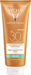 Vichy Capital Soleil Fresh Hydrating Milk SPF30