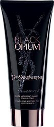 Yves Saint Laurent Black Opium Shimmering Moisture Fluid For The Body 200ml