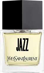 Yves Saint Laurent Heritage Collection Jazz Eau de Toilette Spray 80ml