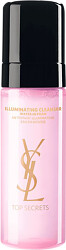 Yves Saint Laurent Top Secrets Illuminating Water-In-Foam Cleanser 150ml
