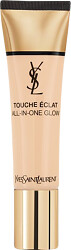Yves Saint Laurent Touche Eclat All-In-One Glow Foundation SPF23 30ml B10 - Porcelain