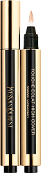 Yves Saint Laurent Touche Eclat High Cover Radiant Concealer Pen 2.5ml 2 - Ivory