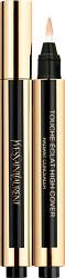 Yves Saint Laurent Touche Eclat High Cover Radiant Concealer Pen 2.5ml 2 - Ivory