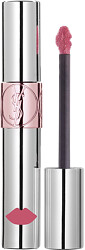 Yves Saint Laurent Volupte Liquid Colour Balm 6ml 2 - Expose Me Rose
