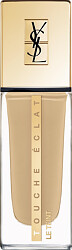 Yves Saint Laurent Touche Eclat Le Teint Foundation SPF22 25ml B30 - Almond