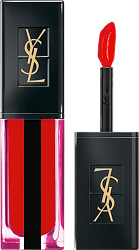 Yves Saint Laurent Vernis a Levres Water Lip Stain 6ml 618 - Wet Vermillion