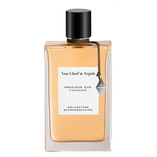 Van Cleef Arpels Collection Extraordinaire Precious Oud Eau De