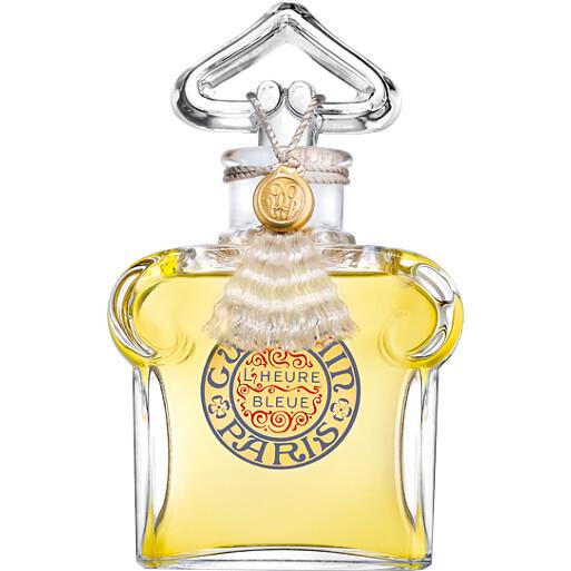 7fc49ffc40b GUERLAIN L Heure Bleue Pure Parfum Extract Bottle 30ml (