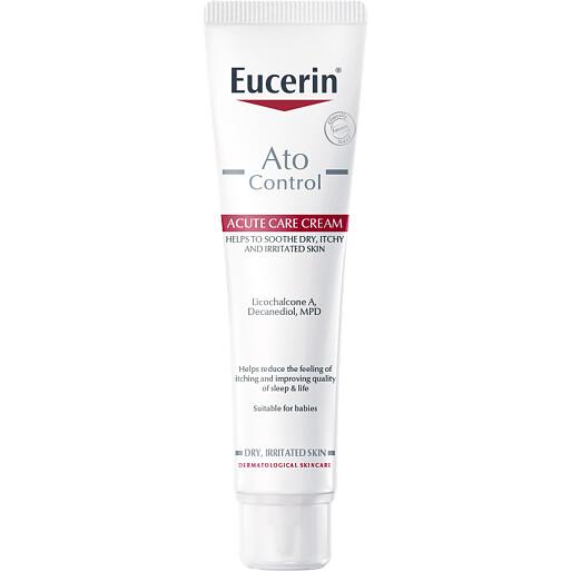 eucerin face care cream