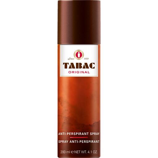 tabac original anti perspirant spray. Black Bedroom Furniture Sets. Home Design Ideas