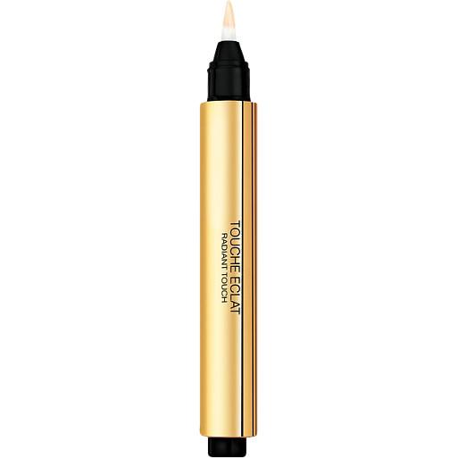 28aa907bdba Yves Saint Laurent Touche Eclat Radiant Touch Illuminating Pen 2.5ml 1.5 -  Luminous Silk ...