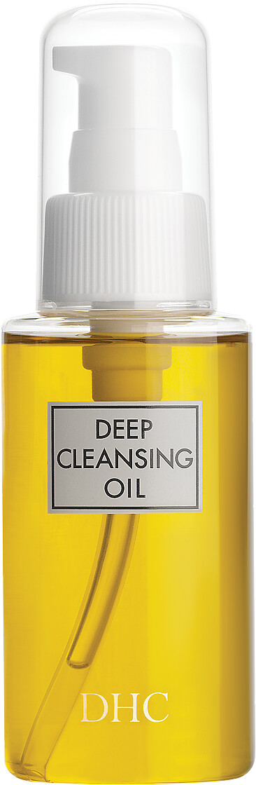 Dhc Deep Cleansing Oil Cleanser