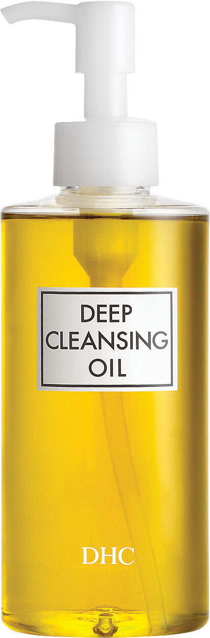 Facial deep cleaning oil products phrase